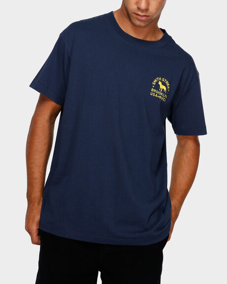 SMITH STREET WICKS SS TEE