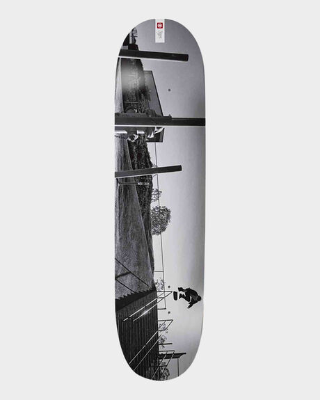 FRENCH FRED APPLEYARD 8.25 DECK