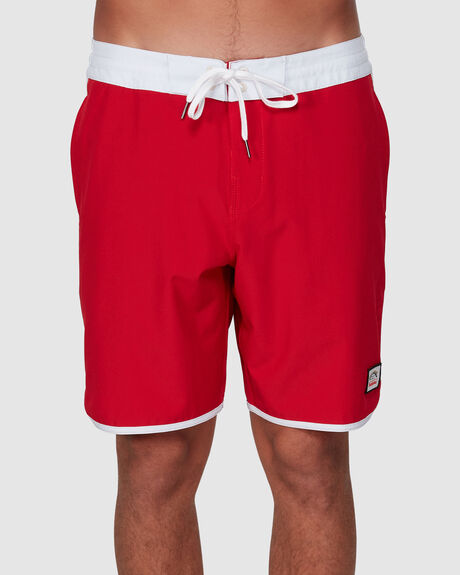 STUBBIES 73 LT BOARDSHORTS