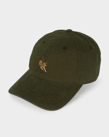 TERRACE LAD CAP
