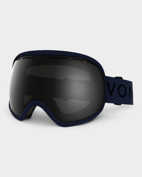 FISHBOWL BLACKOUT MIDNIGHT GOGGLES