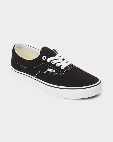 ERA BLACK WHITE SHOE