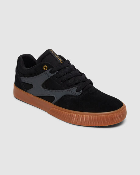 KALIS VULC LEATHER SHOES