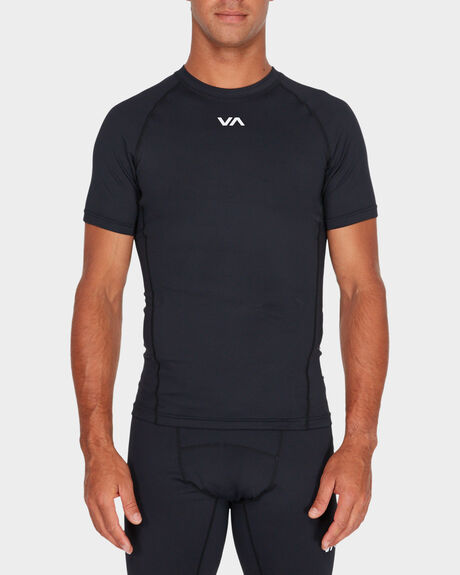 VA COMPRESSION SHORT SLEEVE TEE