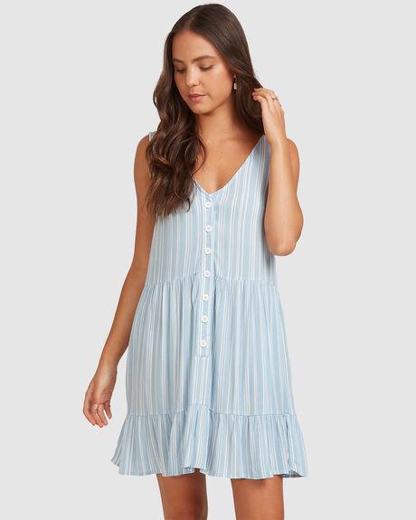 BLAMY DRESS
