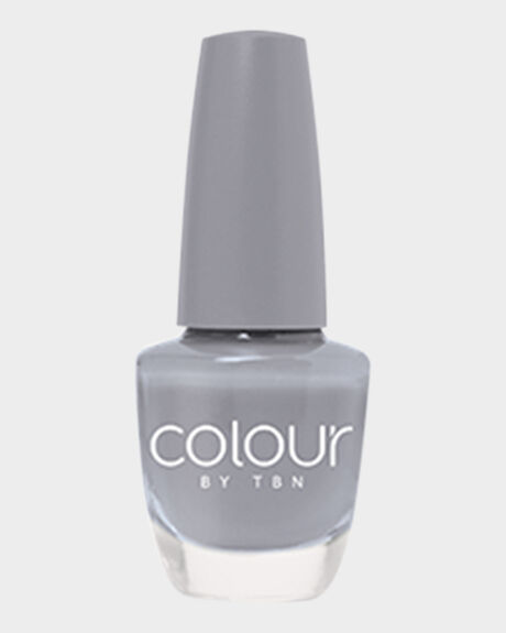 COLOUR BY TBN NAIL POLISH MISTY