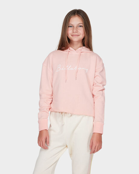 TEEN GABRIELLA HOODED JUMPER