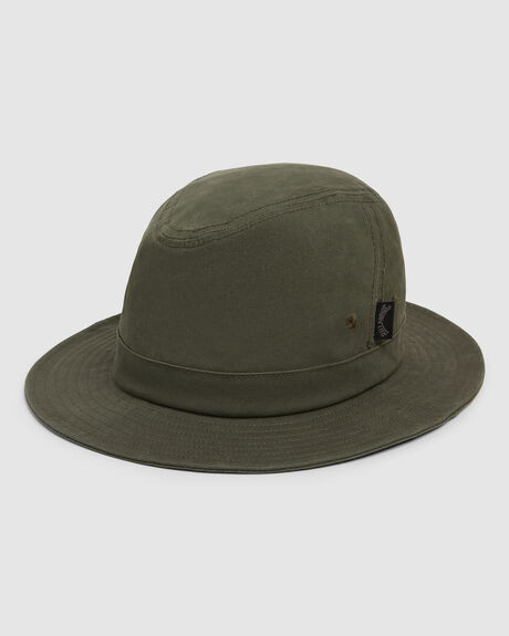 PARKY'S BUCKET HAT