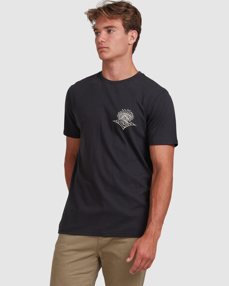 MENS SCORCHED EARTH TEE