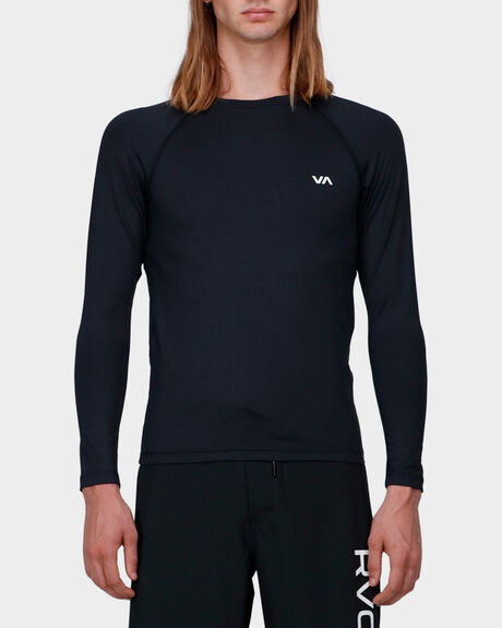 VA SPORT COMP LONG SLEEVE TOP