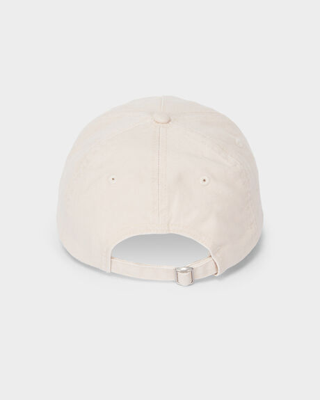 bbdc664c68b White Swan LO FI DAD CAP
