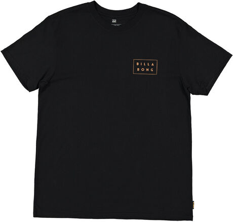 OPEN DIE CUT TEE