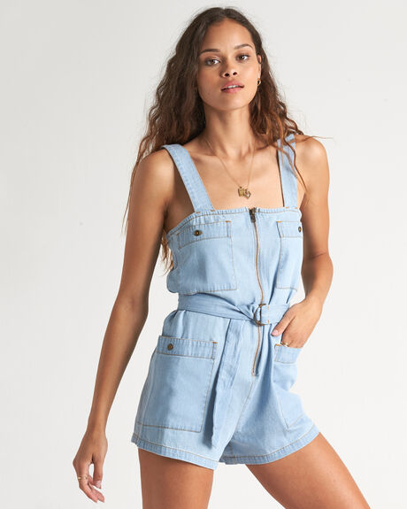 LIGHT THE DAY JUMPSUIT