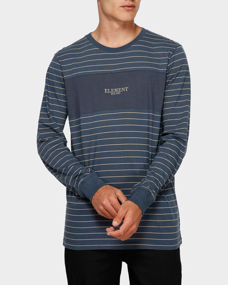 TRANSITION LONG SLEEVE TEE