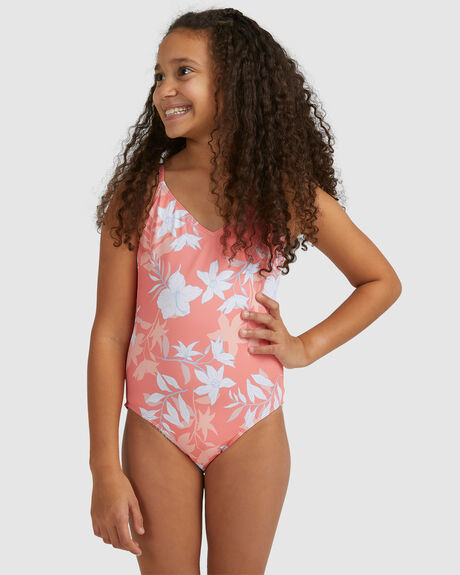 BLOOM PARADISE ONE PIECE