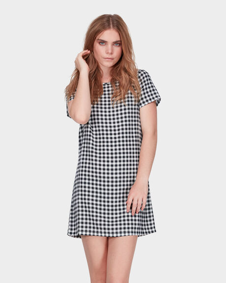TWO TIMER DRESS