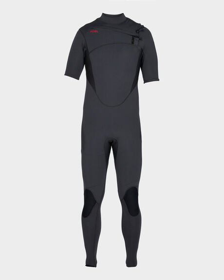COMPETITION 2MM SHORT SLEEVE WETSUIT
