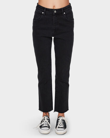 PATTI GLIMMER BLACK JEANS