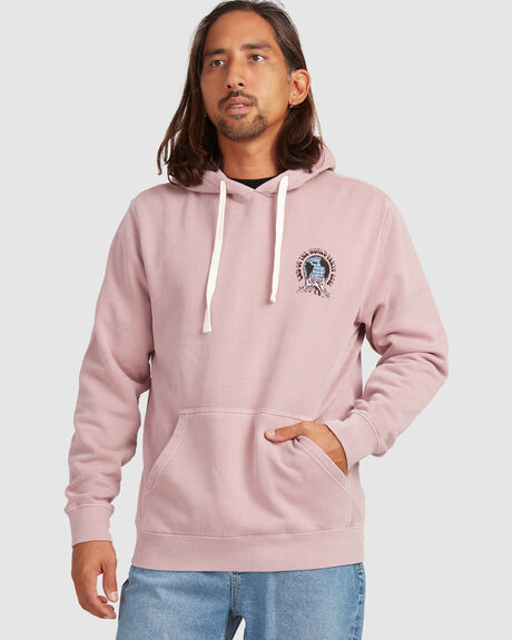 WORLD PARTY PULLOVER