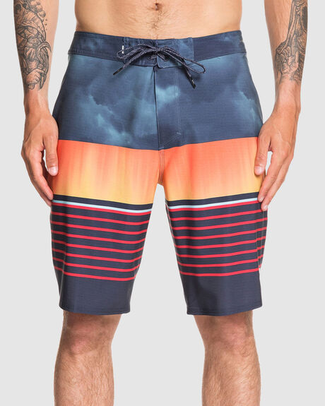 "MENS HIGHLINE SWELL VISION 20"" BOARDSHORT"