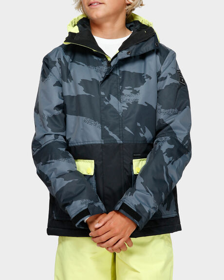 BOYS FIFTY 50 JACKET