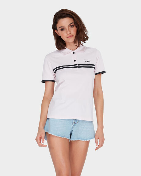 LOU POLO SHIRT