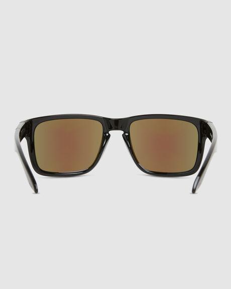 de9fbb5a220 Black HOLBROOK XL POLISHED BLACK W  PRIZM SAPPHIRE