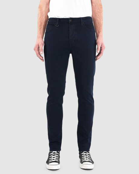 MENS RAY TAPERED NORDIC BLUE JEAN