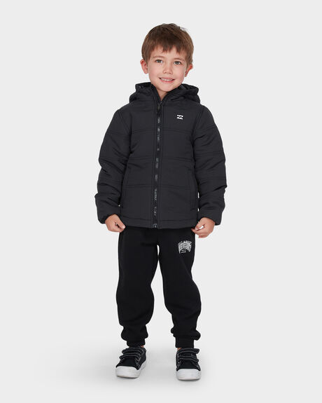 YOUTH ESCAPE PUFFER JACKET