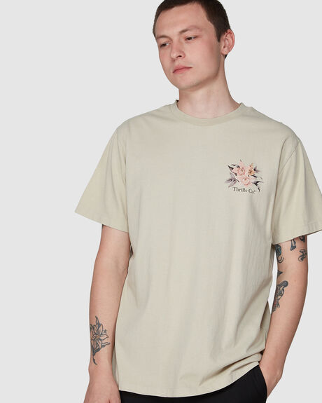 THRILLS PARADISE MERCH FIT TEE