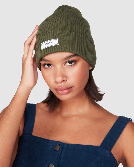 PATCH BEANIE 6 PACK