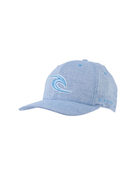 FLEXED CURVE PEAK CAP