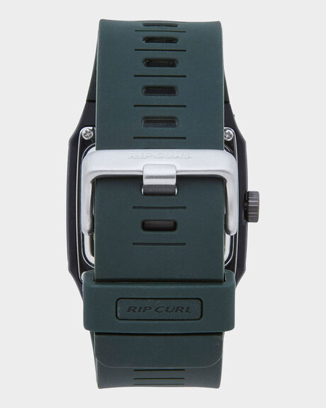 dc388a28612d Black RIFLES ANALOGUE WATCH