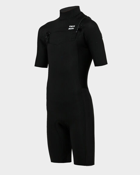 BOYS 202 REVOLUTION GBS SHORT SLEEVE SPRINGSUIT