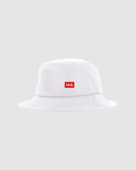 BUCKET HAT/3 BALL