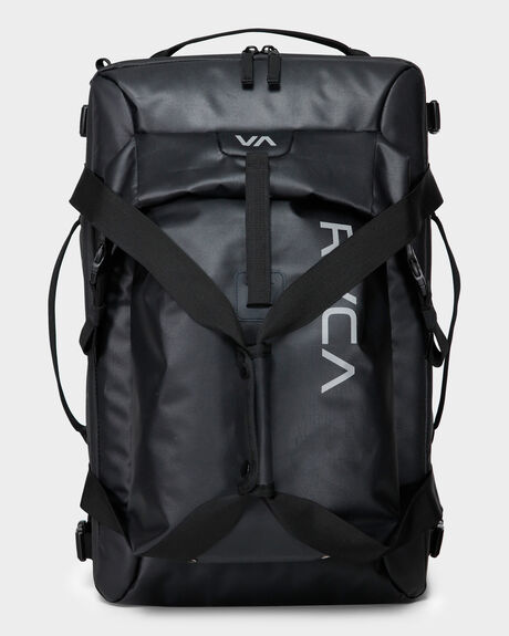 ZAK NOYLE CAMERA DUFFEL BAG