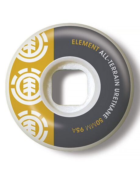 SECTION YEL 50MM