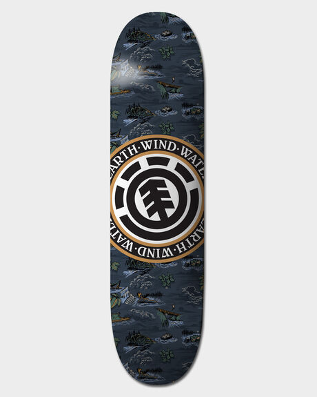 RIVER RATS SEAL 8.125 DECK