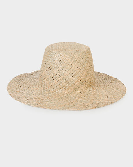 TILLY STRAW HAT