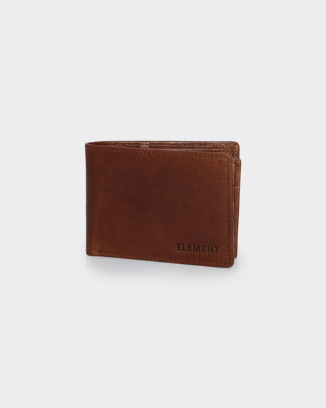 CHIEF LEATHER WALLET