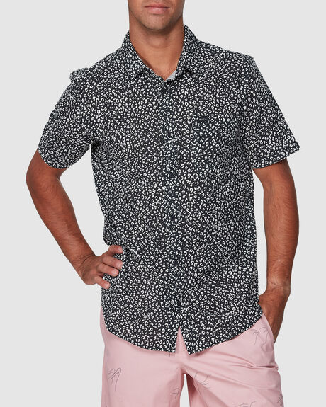 PRESIDIO SHORT SLEEVE SHIRT