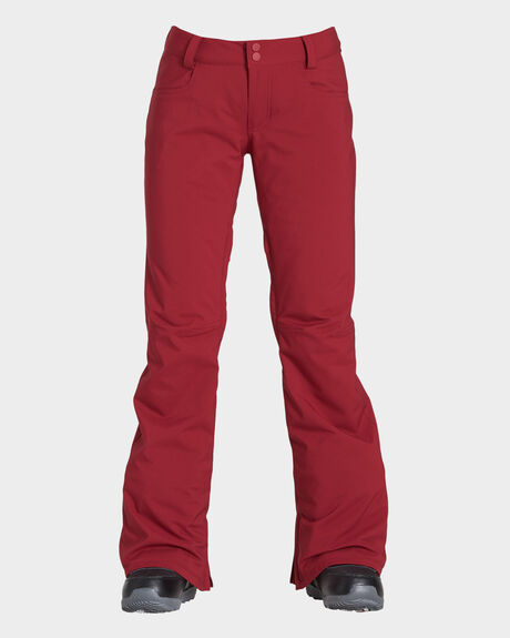 TERRY 2L 10 PANT