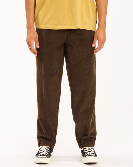 BOWIE LAYBACK PANT
