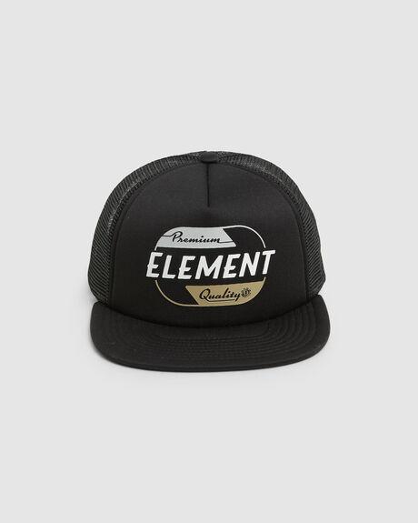 DEPOT TRUCKER CAP