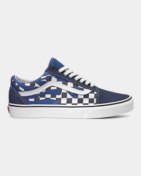 OLD SKOOL SHOE. VANS b9706385bf