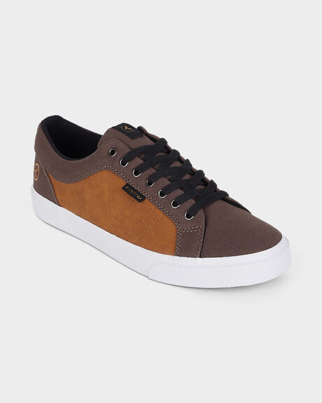 HIGHLINE CLASSIC GREY BROWN