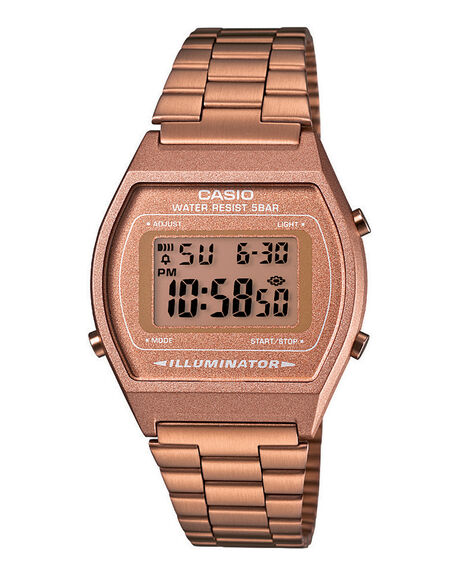 CASIO CLASSIC B640WC-5A UNISEX WATCH