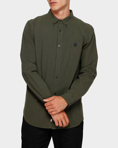 ICON CRISP LONG SLEEVE