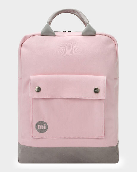 MI-PAC TOTE BACKPACK CANVAS