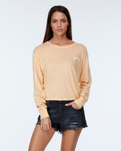 CHILL VIBES LONG SLEEVE TEE